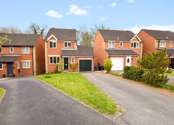 Thumbnail 3 bedroom detached house to rent in Towngate, Silkstone, Barnsley