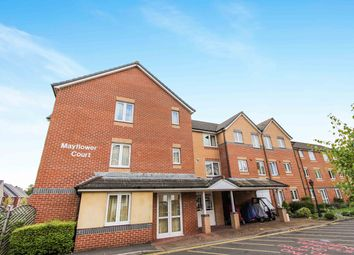 Thumbnail 1 bedroom property for sale in Oakley Road, Southampton