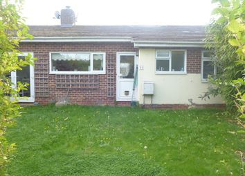 Thumbnail 3 bed bungalow for sale in Bramble Way, Old Basing, Basingstoke