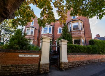 2 bed flat for sale in Holles Crescent, The Park, Nottingham NG7