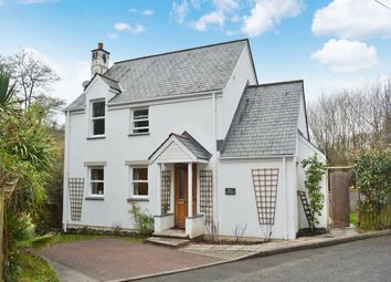 Thumbnail 3 bed detached house for sale in Mill Lane, Grampound, Truro, Cornwall
