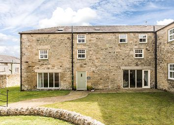 Thumbnail 5 bed semi-detached house to rent in Stelling Hall Farm, Newton, Northumberland