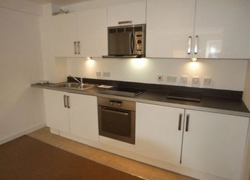 Thumbnail 1 bed flat to rent in Cambridge Street, Aylesbury