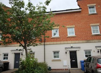 Thumbnail 1 bed flat for sale in Bulkeley Road, Cheadle