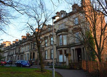 2 bed flat for sale in Devonshire Terrace, Hyndland, Glasgow G12