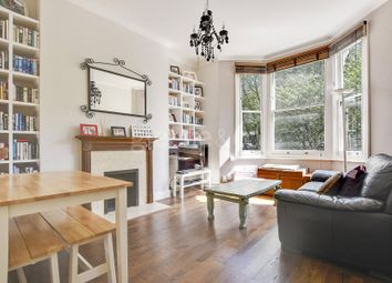 Thumbnail 2 bedroom flat for sale in Mansfield Road, Belsize Park, London