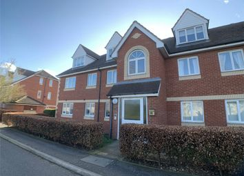 Thumbnail 2 bed flat to rent in Peterhouse Close, Peterborough, Cambridgeshire