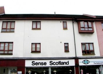 Thumbnail 1 bed flat to rent in Drysdale Street, Alloa
