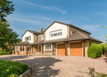 Thumbnail 5 bed detached house for sale in Ford Lane, Langley, Stratford-Upon-Avon, Warwickshire