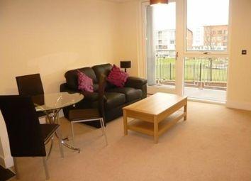 Thumbnail 1 bedroom flat for sale in Langley Walk, Birmingham, West Midlands