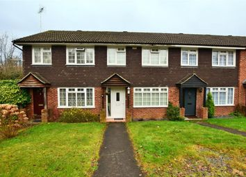 Thumbnail 3 bed terraced house for sale in Christie Close, Lightwater