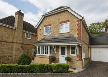 Thumbnail 4 bedroom link-detached house for sale in Holly Gardens, Bexleyheath