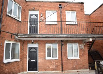 2 bed flat to rent in Northgate, Wakefield WF1