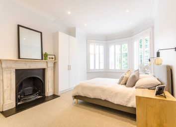 Thumbnail 4 bed terraced house for sale in Heber Road, Willesden Green
