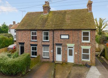 Thumbnail 2 bed cottage for sale in Hetton Cottages, Brenzett, Ashford