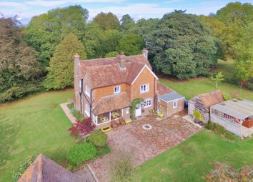 Thumbnail 5 bed country house for sale in Ashurst Road, Ashurst