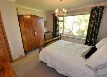 Thumbnail 3 bed semi-detached house for sale in Chequerfield Avenue, Pontefract