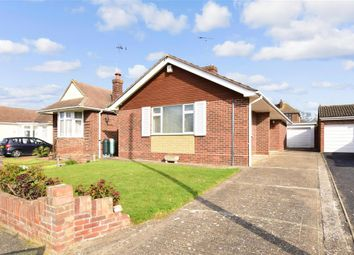 Thumbnail 2 bed detached bungalow for sale in Elm Wood West, Whitstable, Kent