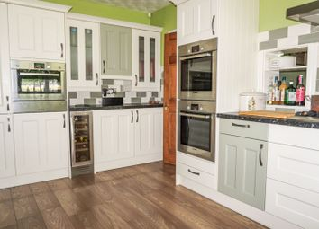 5 bed semi-detached house for sale in Carholme Road, Lincoln LN1