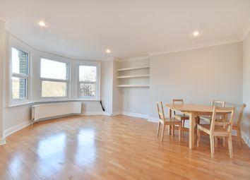 Thumbnail 2 bedroom flat to rent in Garlinge Road, Kilburn