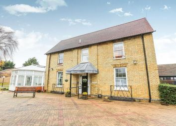 Thumbnail 1 bed flat for sale in The Farmhouse, Norton Hall Farm, Norton Road, Letchworth Garden City