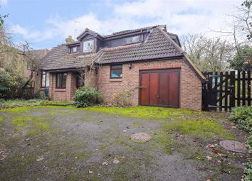Thumbnail 3 bed detached bungalow for sale in Elms Road, Harrow