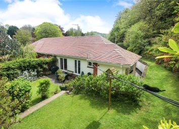 Thumbnail Bungalow for sale in Torrs Park, Ilfracombe
