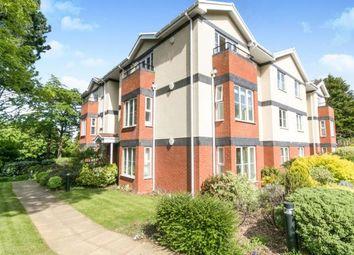 Thumbnail 2 bed flat for sale in Pershore House, 9 Prenton Lane, Prenton, Wirral