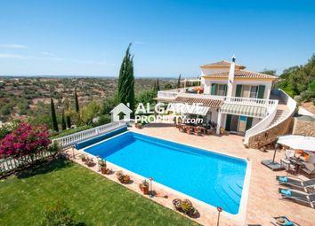 Thumbnail 4 bed villa for sale in Albufeira, Paderne, Albufeira Algarve