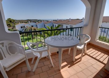 Thumbnail 2 bed apartment for sale in Addaia, Es Mercadal, Menorca