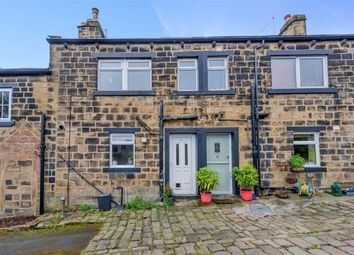 2 bed terraced house for sale in Crimbles Terrace, Pudsey, Leeds, West Yorkshire LS28