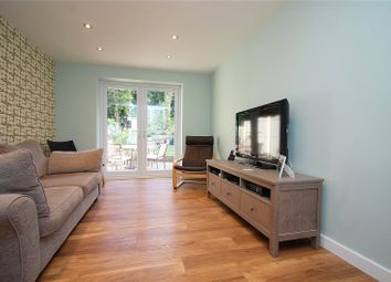 Thumbnail 3 bed terraced house for sale in Webster Close, Hornchurch