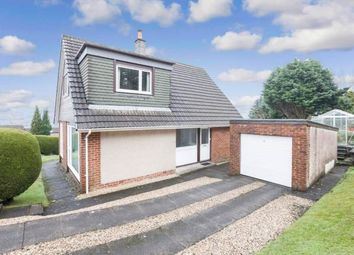 Thumbnail 3 bed detached house for sale in Rosemount Place, Gourock, Inverclyde