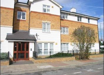 Thumbnail 2 bedroom flat to rent in 86A Windsor Road, Gillingham