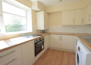 Thumbnail 2 bed flat to rent in Ladybank, Bracknell