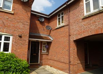 Thumbnail 2 bed terraced house for sale in Dove Close, Elton, Chester