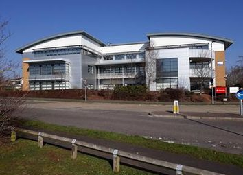 Thumbnail Office to let in Part Ground Floor, Milford House, Pynes Hill, Exeter, Devon