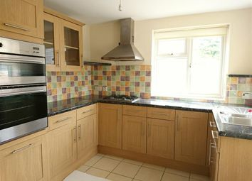 Thumbnail 1 bed maisonette to rent in Carmarthen Road, Fforestfach, Swansea