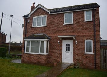 Thumbnail 3 bedroom detached house to rent in Eastbourne View, Pontefract