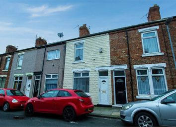 2 bed terraced house for sale in Brougham Street, Darlington, Durham DL3
