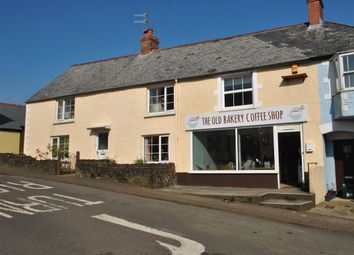 Thumbnail Restaurant/cafe for sale in The Square, Hartland, Bideford