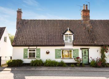 Thumbnail 2 bed cottage for sale in Main Street, West Ashby, Horncastle, Lincs