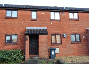 Thumbnail 1 bed maisonette to rent in Heronbridge Close, Westlea, Swindon