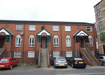 Thumbnail 2 bedroom flat to rent in Ashburne Place, Belfast