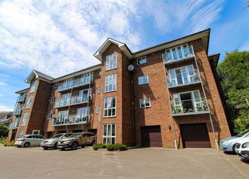 Thumbnail 2 bed flat for sale in Beachy Head View, St. Leonards-On-Sea, East Sussex