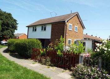 Thumbnail 2 bed flat to rent in Luncies Road, Basildon