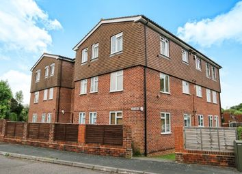 Thumbnail 1 bed flat to rent in Beech Tree Drive, Badshot Lea, Farnham