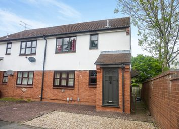 Thumbnail 1 bed maisonette for sale in Chatton Close, Lower Earley, Reading