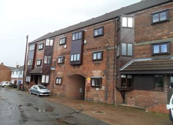 Thumbnail 2 bed flat to rent in The Maltings Court, Market Rasen