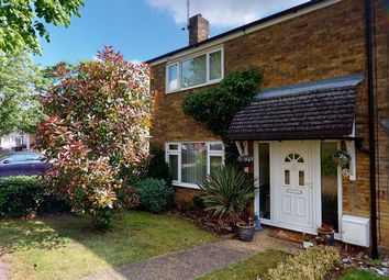 2 bed terraced house for sale in Great Mistley, Basildon, Essex SS16